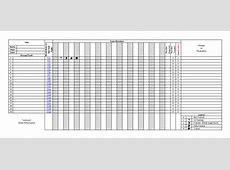 Training Timetable – Blank0 The Bilas Group, LLC