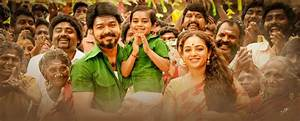 Vijay's dialogues on GST and digital money in Mersal rub ...