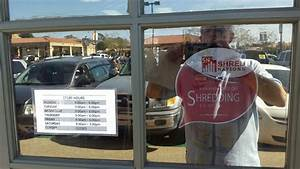 Paper shredding document destruction chula vista 91910 for Document shredding chula vista ca