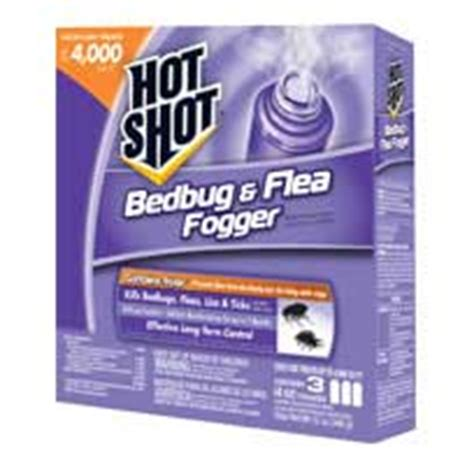 Fogger For Bed Bugs by Do Foggers Kill Bed Bugs 187 Bed Bug Methods