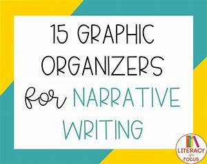 Use Graphic Organizers To Guide Your Students Through The
