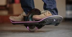 Hoverboard 1 Roue : california firm creates board that offers the same ~ Melissatoandfro.com Idées de Décoration