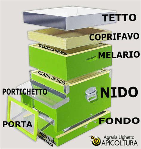 Cassetta Per Apicoltori by Arnie Api Di Qualit 224 A Prezzi Mai Visti Arnie Usate