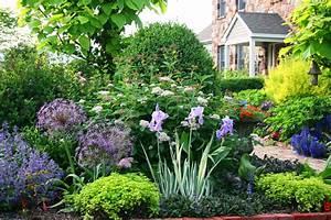Jerry Fritz Garden Design Linden Hill Gardens & Jerry