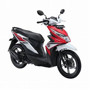 Jual Honda All New Beat Esp Fi Sporty Cbs Sepeda Motor
