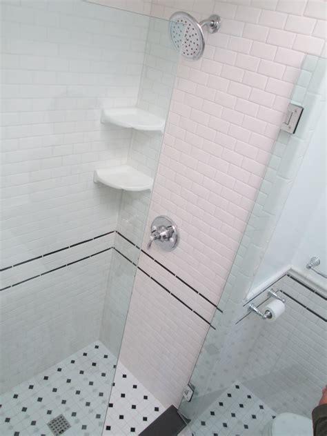 bathroom tile ideas white 36 ideas and pictures of vintage bathroom tile design