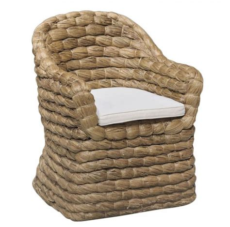 banana leaf chair