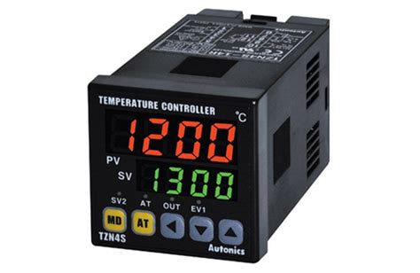 autonics temperature controller autonics tzn4s 14r temperature pid controllers