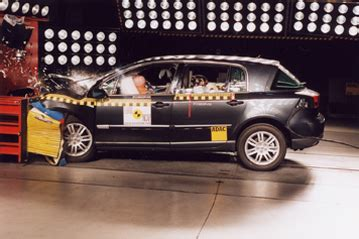 official renault vel satis 2005 safety rating