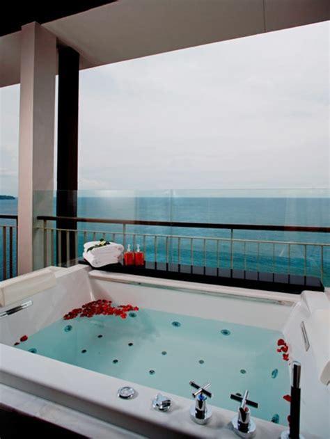 chambre hotel avec chambre avec privatif 40 idées romantiques
