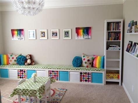Ikea Kinderzimmer Einrichten by Buntes Kinderzimmer Einrichten Ideen Und Beispiele