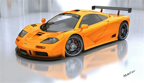 mclaren  lm  informations articles bestcarmagcom