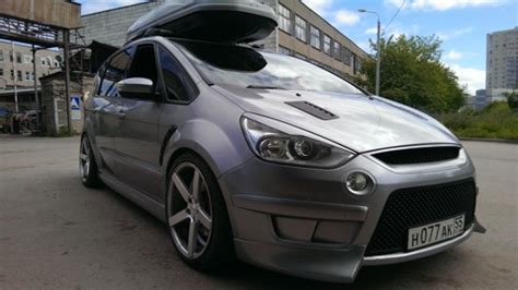 s max tuning ford s max car reviews from actual car owners with photos on drive2