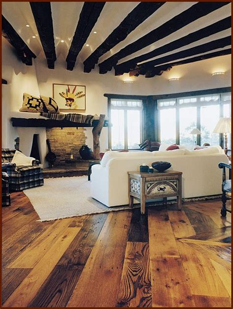 Floor And Decor Santa by Adobe Home Santa Fe Nm Living Room Antique Distressed