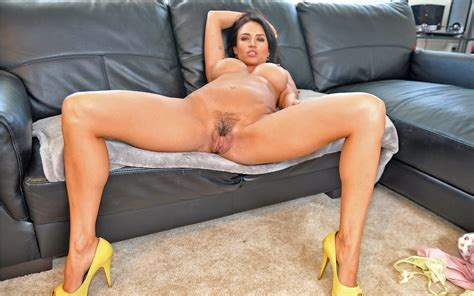 wallpaper franceska jaimes brunette perfect hot pussy legs spread her legs wideopen