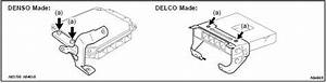 Toyota Corolla Repair Manual  Ecm  1zz U2013fe