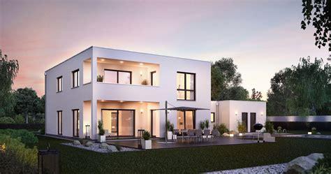 Im Bauhausstil by Fertighaus Stil Ein Kubushaus Bauen Die Richtigen
