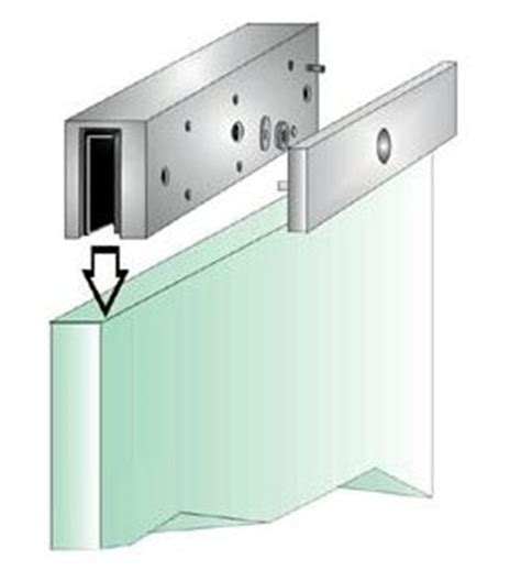 Magnetic Locks For Glass Cabinets by Aluminium U Bracket For 280kg E Magnetic Lock Used F