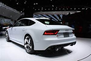 Audi RS7 2017 - image #42