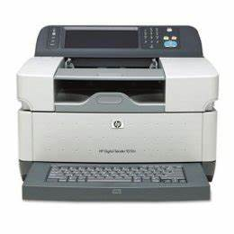 reconditioned hp scanners With hp digital sender 9250c document feeder kit