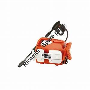 Black U0026decker Spare Parts For Pressure Washer Pw 1300 C  U2013 12611