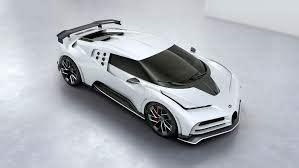 Jan 13, 2019 • sightings • 79 comments. Bugatti Reveals New 10 million dollar Supercar- Cars-News - InfoBlog - News, Preemie, Business ...