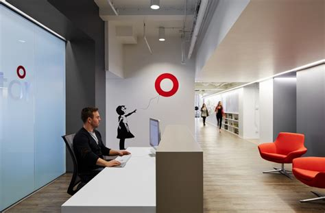 bureau high tech 18 tech office designs ideas design trends premium