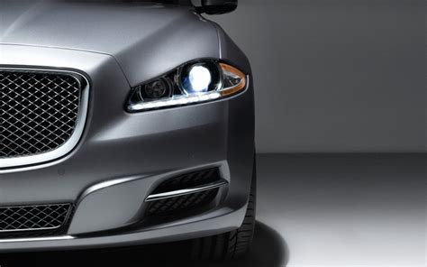 jaguar xj     motor trend