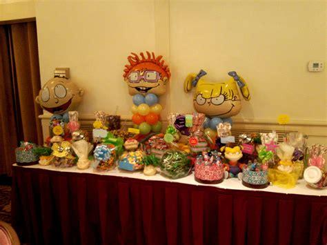 Rugrats Party Decorations
