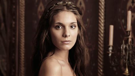 Caitlin Stasey As Kenna 4K Wide Laptop Backgrounds - HD