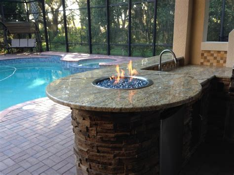 tampa fl traditional patio tampa  outdoor