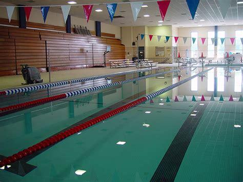 Eisenhower Pool