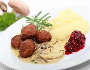 Köttbullar Soße Rezept : k ttbullar rezept ~ Buech-reservation.com Haus und Dekorationen
