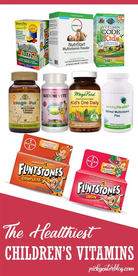 the healthiest children s vitamins 2019 the picky eater 894   the best healthy vitamins for kids. healthy baby vitamins best healthy vitamins for babies and toddlers