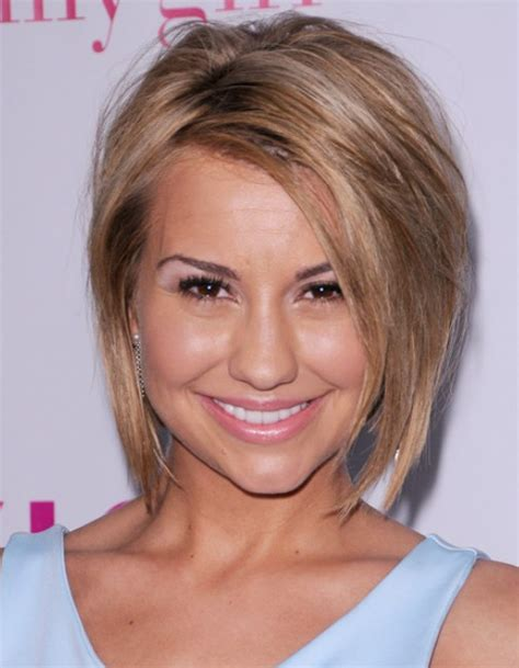 10 popular short side parted straight haircuts