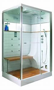 cabine de douche homebain vente en ligne de cabines de With cabine douche porte pivotante