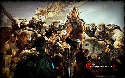 Gears War Ultimate Edition Miner Golden Sniper