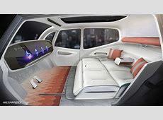 GAC iSpace Concept 广汽iSPACE概念车