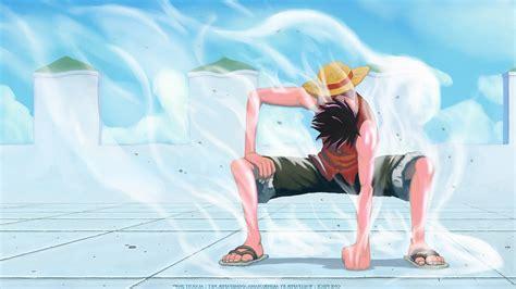Luffy One Piece Wallpaper Hd