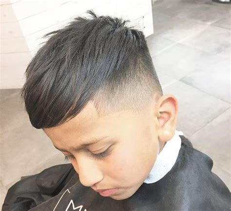 32 best images about 31 cool hairstyles for boys on