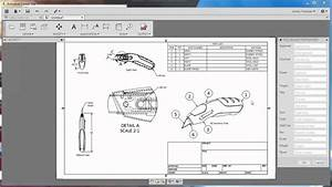 Fusion 360 Drawings Workspace  Basic Training Part 3