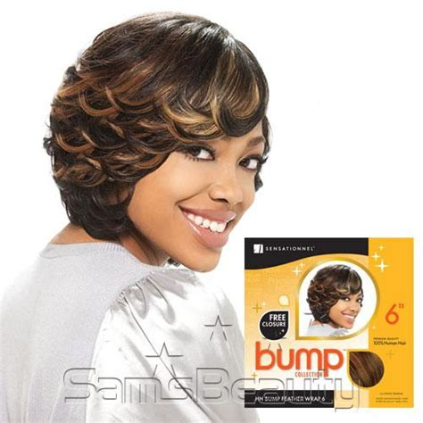 bump collection hair styles what is pre bumped weave newhairstylesformen2014 8155