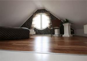 Ideen Dachausbau Schlafzimmer ~ Inneneinrichtung und Möbel