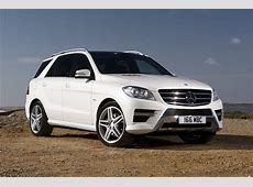 MercedesBenz MLClass 2012 Car Review Honest John