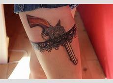 Tattoo Jarreti Re Noeud Tattoo Art