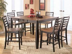 Height of dining room table marceladickcom for Height of dining room table