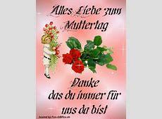 Muttertags Grußkarten Bilder Grüße Facebook BilderGB