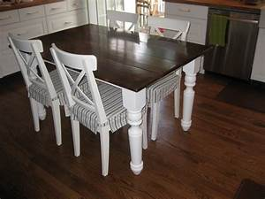 Farm Dining Table a Perfect addition to Kitchen Dining
