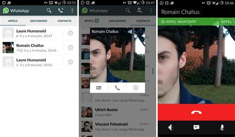 telecharger l application whatsapp pour téléphone mobile