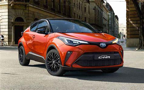 Toyota Preparing Mid-Size SUV Based On Yaris' Platform ...